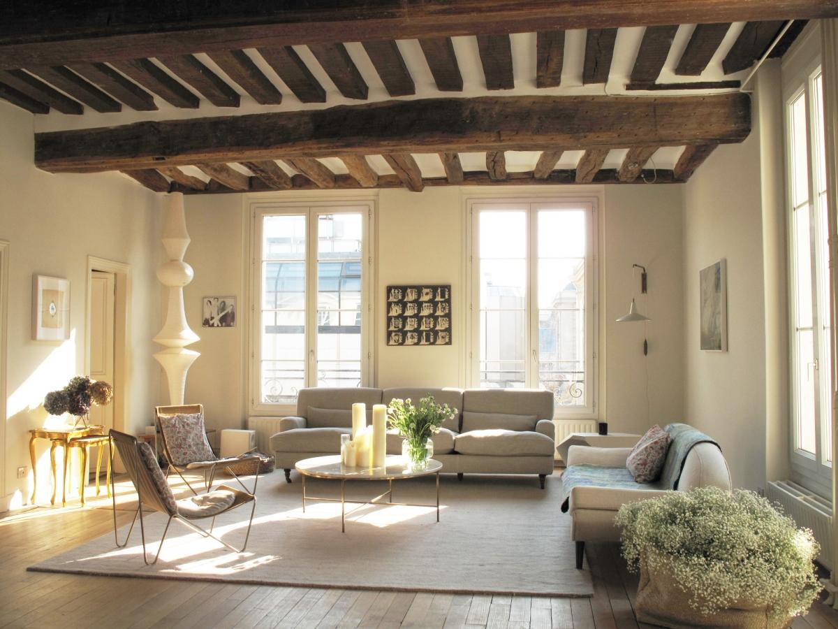 Appartement IVF « Roberta Molteni Studio