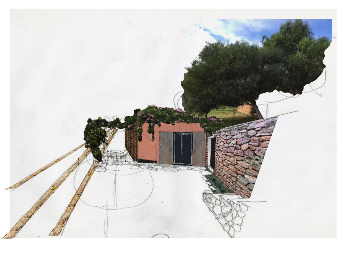 Maison à Ibiza
