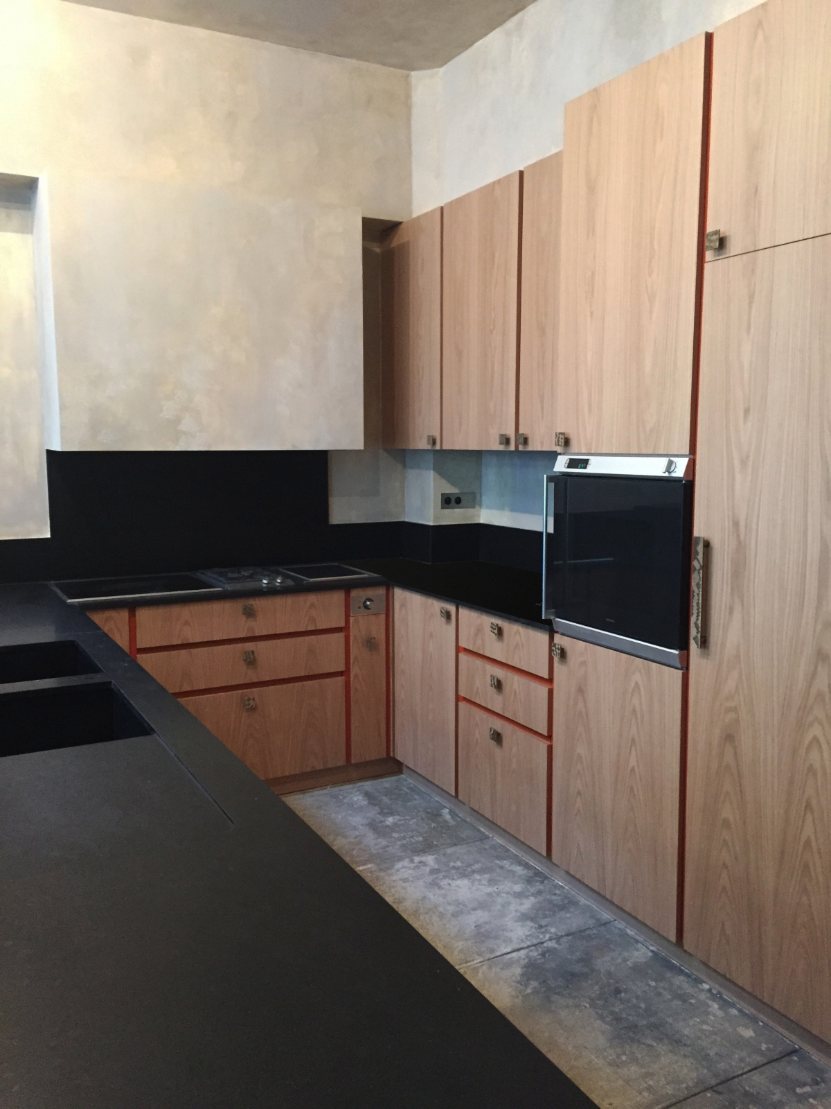 Appartement BO  Paris  X  200 m²