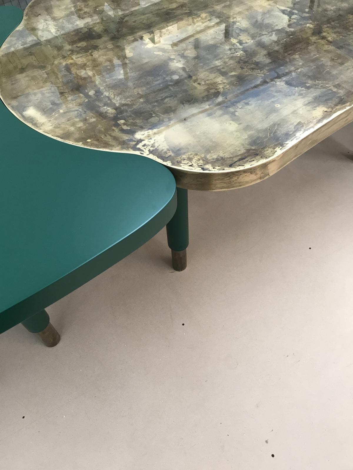 "Table ""Ginevra"""