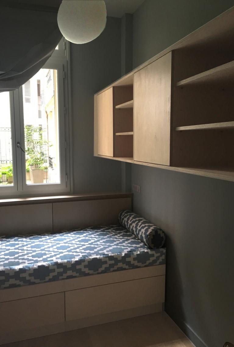 Appartement JA