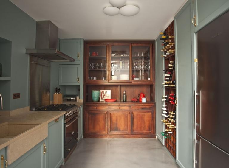 appartement yp roberta molteni studio. Black Bedroom Furniture Sets. Home Design Ideas